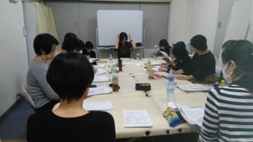 認知症ヘッドセラピー(第1回)東京新橋